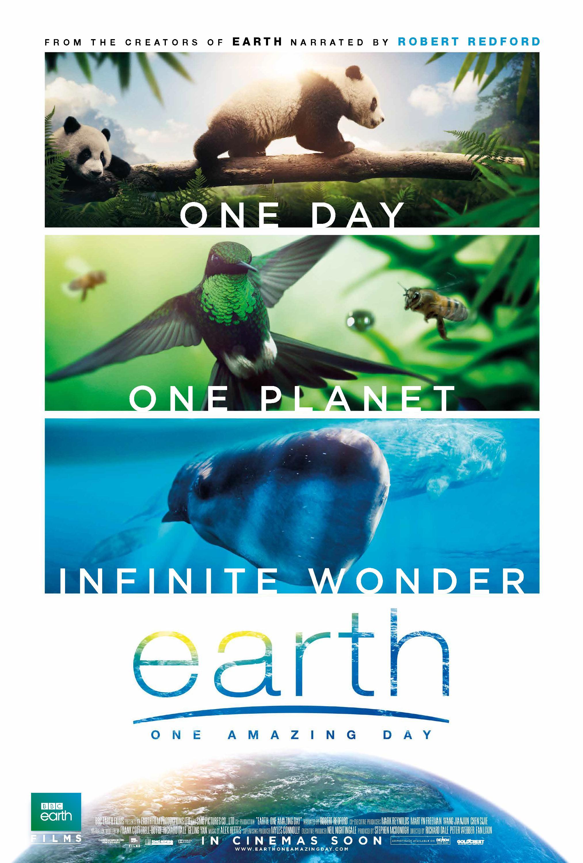 Earth: One Amazing Day (2017) BluRay 480p, 720p & 1080p