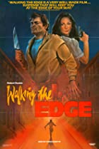 Walking the Edge (1985) Poster
