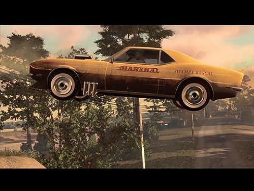 Mafia III (VG)