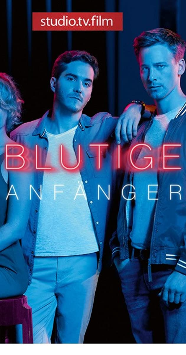 Download Blutige Anfänger or watch streaming online complete episodes of  Season1 in HD 720p 1080p using torrent