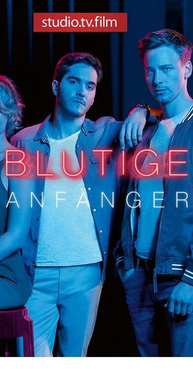 descarga gratis la Temporada 1 de Blutige Anfänger o transmite Capitulo episodios completos en HD 720p 1080p con torrent