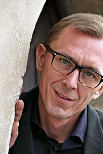 Krzysztof Rak Picture