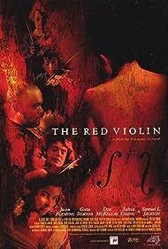 Le violon rouge (1998)