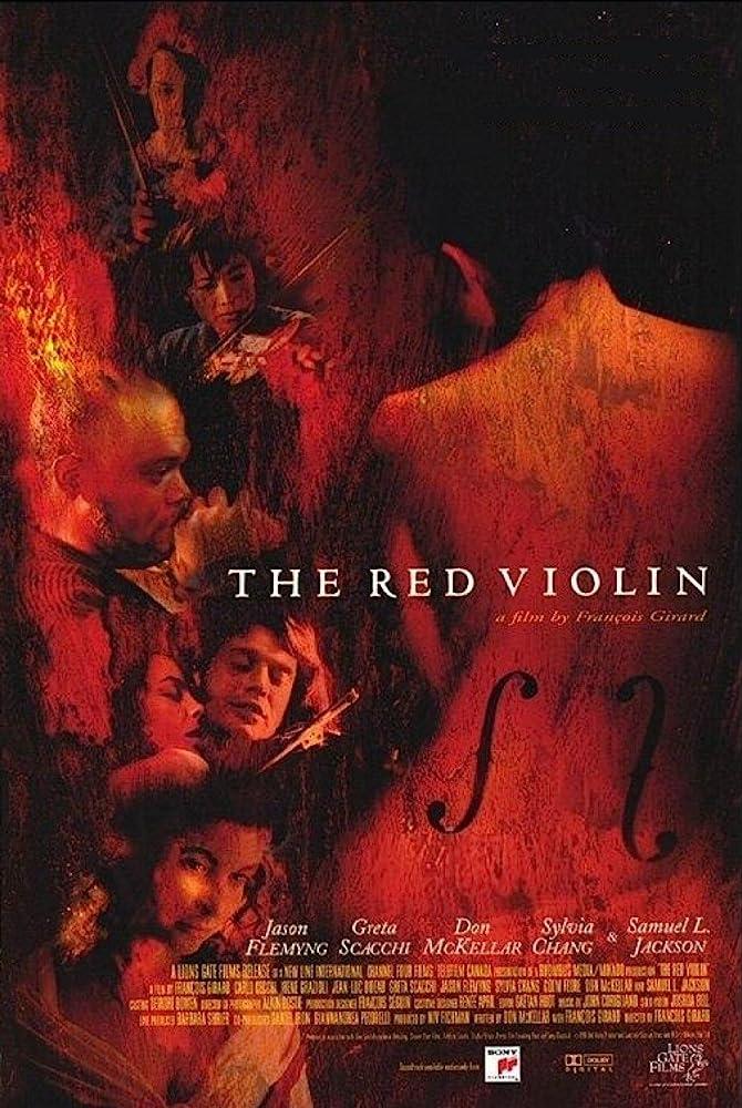The Red Violin (1998) ไวโอลินเลือด 300 ปี