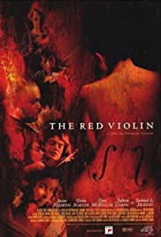 The Red Violin (1998) Le violon rouge 720p