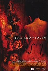 Primary photo for The Red Violin