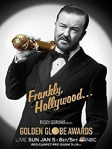 2020 Golden Globe Awards (2020 TV Special)