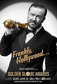 Ricky Gervais in 2020 Golden Globe Awards (2020)