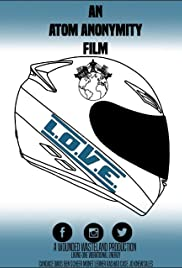 L.O.V.E: Living One Vibrational Energy Poster