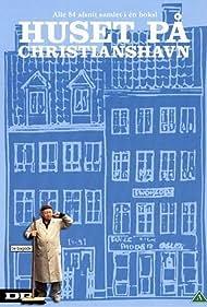 Arthur Jensen in Huset på Christianshavn (1970)