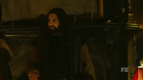What We Do In The Shadows: Werewolf Feud