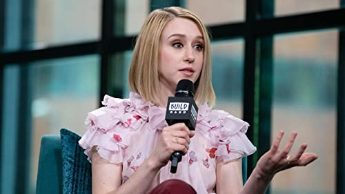 BUILD: Taissa Farmiga Loves to Act in Heavy Dramas But Has Trouble Watching Them