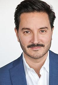 Primary photo for Sebastián Gálvez