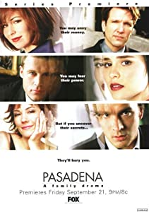 Watch french movies french subtitles online Pasadena by [2K]