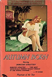 Autumn Born (1979) Poster - Movie Forum, Cast, Reviews