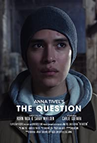 Primary photo for Anna Tivel: The Question