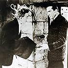 Boris Karloff and Bela Lugosi in The Raven (1935)