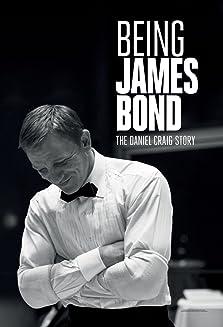 Being James Bond: The Daniel Craig Story (2021 Video)