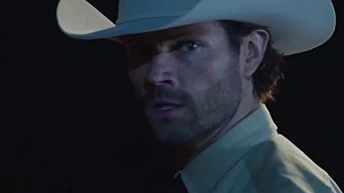 Jared Padalecki is Cordell Walker, a widower and father of two with his own moral code, who returns home to Austin after being undercover for two years, only to discover there's harder work to be done at home.