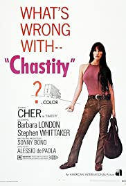 Chastity (1969) Poster - Movie Forum, Cast, Reviews