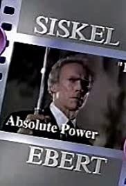 Absolute Power/That Darn Cat/Fools Rush In/Johns Poster