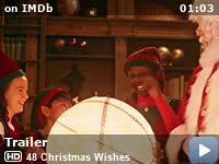 48 Christmas Wishes.48 Christmas Wishes Tv Movie 2017 Imdb