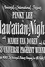 Hawaiian Nights