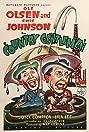 Country Gentlemen (1936) Poster
