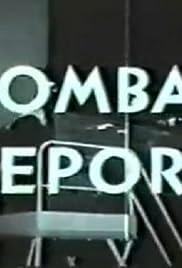 Combat Report Poster