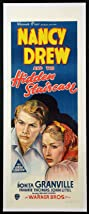 Nancy Drew and the Hidden Staircase (1939) Poster