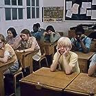 Stephen Brassett, Ray Burdis, Rudolph Walker, and Children From The Anna Scher Children's Theatre in The Trouble with 2B (1972)