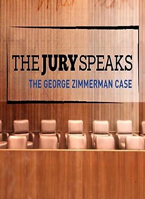 Where to stream The Jury Speaks
