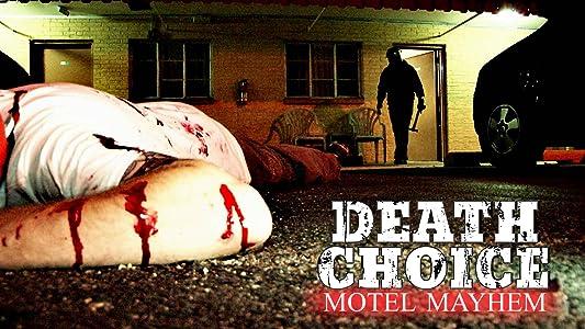 Death Choice: Motel Mayhem online free