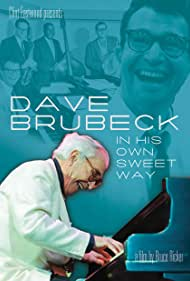 Dave Brubeck, Paul Desmond, Joe Morello, and Eugene Wright in Dave Brubeck: In His Own Sweet Way (2010)