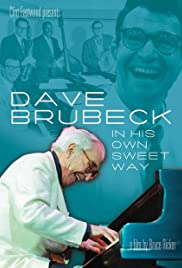 Dave Brubeck: In His Own Sweet Way Poster