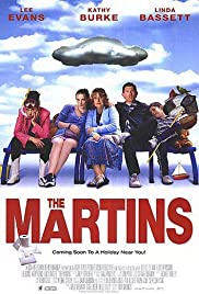 The Martins Poster