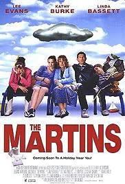 The Martins(2001) Poster - Movie Forum, Cast, Reviews