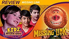 Review: Missing Link (2019)