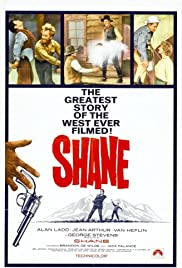 Watch Full HD Movie Shane (1953)