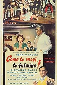 Come te movi, te fulmino! (1958)