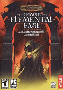 Best movie downloads free The Temple of Elemental Evil: A Classic Greyhawk Adventure USA [WQHD]