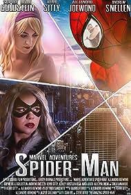 Marvel Adventures: Spider-Man (2020)