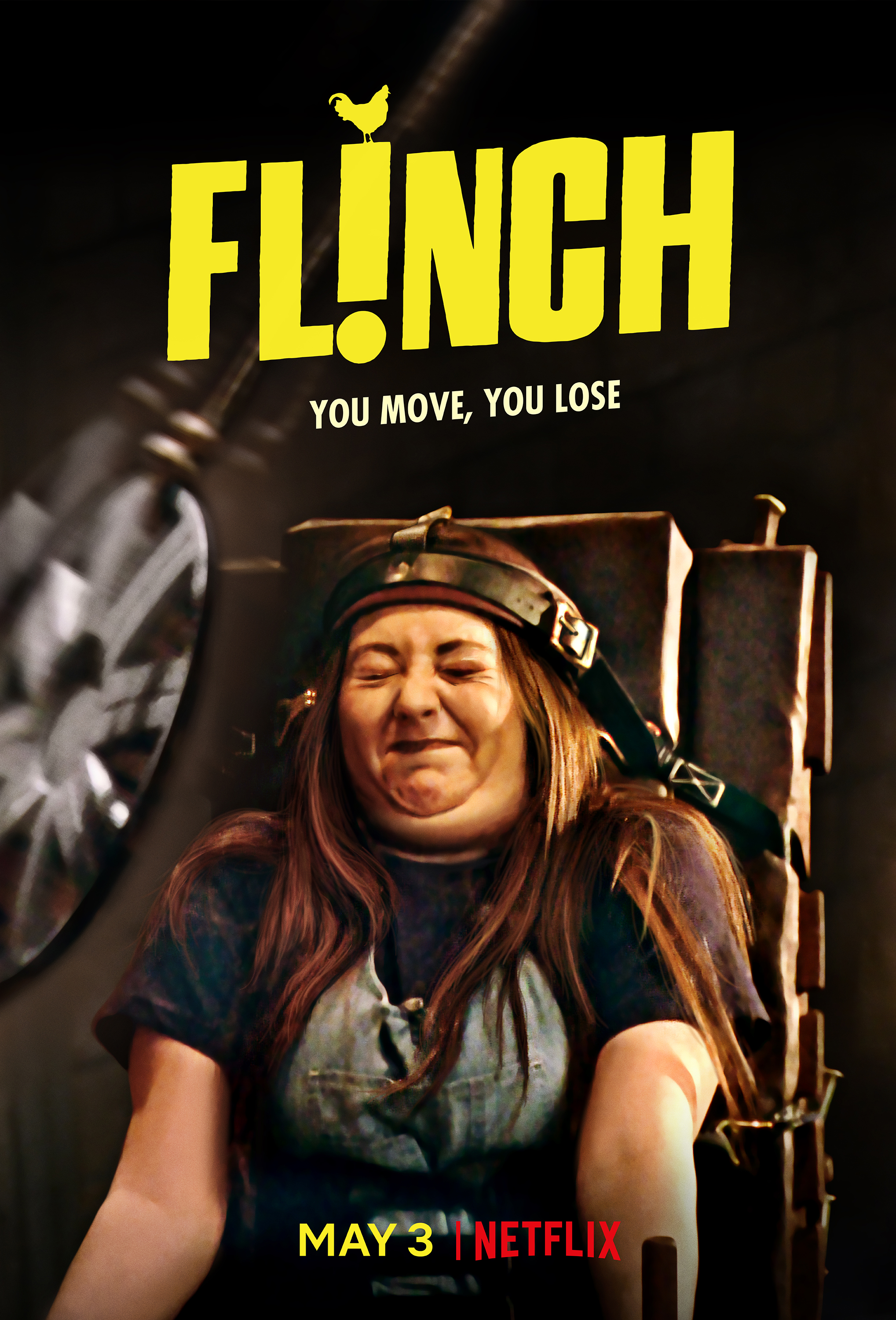 Flinch (TV Series 2019– ) - IMDb