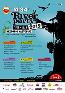 Best movie websites free download 34th River Party 2012 by [720x320]