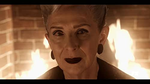 Ursula devises a sinister plan. The Gardners write their final act.
