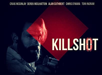 Kill Shot full movie download 1080p hd