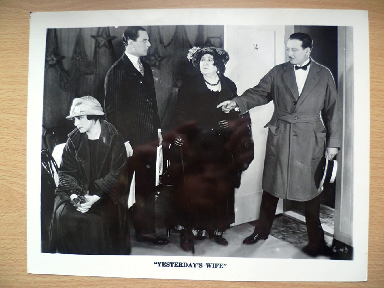 Josephine Crowell Josephine Crowell new photo