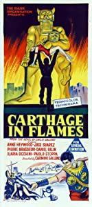 Movies watching sites Cartagine in fiamme by Antonio Margheriti [1080i]