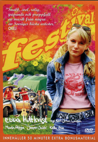Ebba Hultkvist Stragne in Festival (2001)