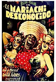 Unknown Mariachi Poster